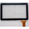 """Pantalla Tactil Universal Tablet china 10.1"""" YTG-P10025-F1 XC-PG101301KA"""