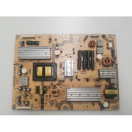 FUENTE DE ALIMENTACION POWER SUPPLY BOARD 715G4302-P02-H20-003U PARA TV TOSHIBA 32SL738G - RECUPERADA