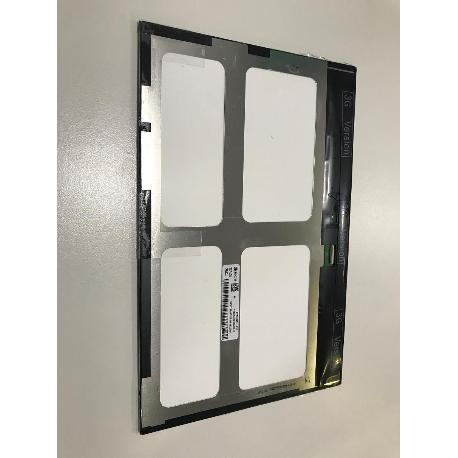 PANTALLA LCD DISPLAY ORIGINAL HYUNDAI PROMETEO BP101WX1-210 RECUPERADA