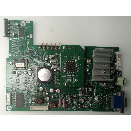 PLACA BASE MAIN BOARD 715V1265-J/1 PARA TV THOMSON 32LB30B5 - RECUPERADA