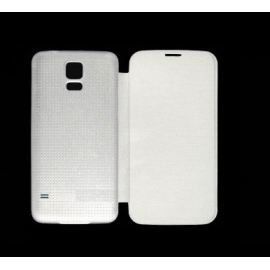 Funda Libro Galaxy S5 Blanca