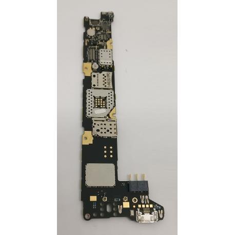 PLACA BASE ORIGINAL MICROSOFT LUMIA 650 RM-1152 - RECUPERADA