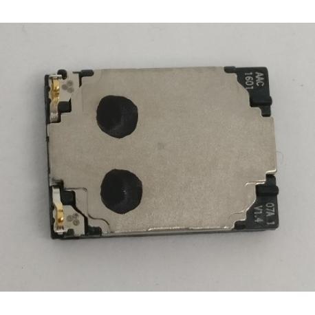 ALTAVOZ BUZZER ORIGINAL MICROSOFT LUMIA 650 RM-1152