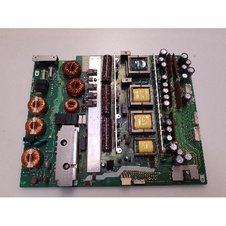 FUENTE DE ALIMENTACION POWER SUPPLY BOARD RDENCA068WJZZ PARA TV SHARP LC-32GA4E - RECUPERADA