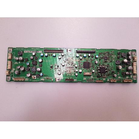 PLACA T-CON BOARD XC807WJ PARA TV SHARP LC-32GA4E - RECUPERADA