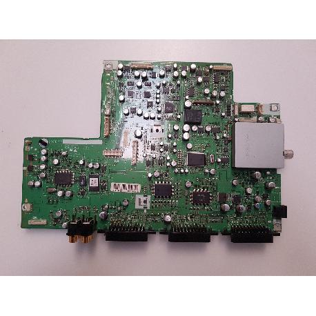 PLACA BASE MAIN MOTHER BOARD XC642WJ PARA TV SHARP LC-32GA4E - RECUPERADA