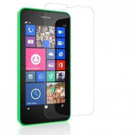 Protector de Pantalla Cristal Templado Nokia Lumia 630 635