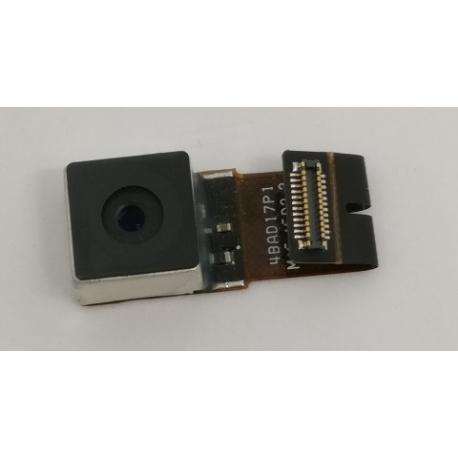 CAMARA TRASERA ORIGINAL NOKIA MICROSOFT LUMIA 640 XL RM-1067 - RECUPERADO