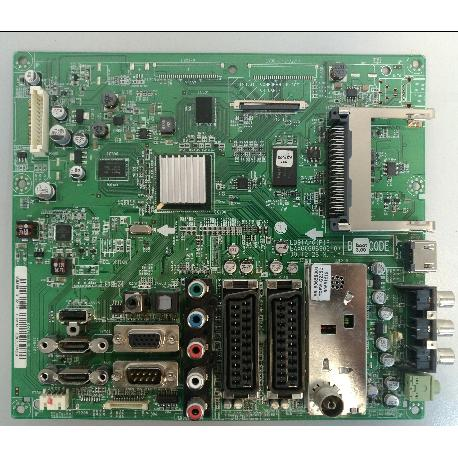 PLACA BASE MAIN MOTHERBOARD EAX60686902(0) EBU60674804 TV LG 32LH3000 - RECUPERADA