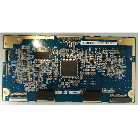 PLACA T-CON BOARD 320WA01C BA C63151 PARA TV SAMSUNG LE32T51SX/XEC - RECUPERADA