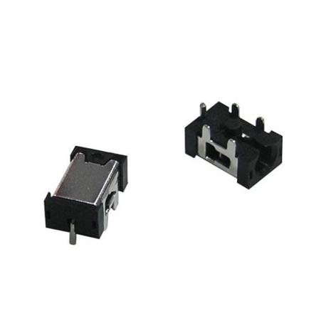 Conector de carga Universal Tablet Modelo 10 (0.7mm)