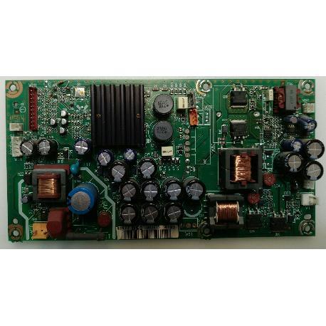 PLACA  88977 050 002335 PARA TV LOEWE SPHEROS 37HD - RECUPERADA