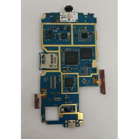 PLACA BASE ORIGINAL GALAXY ACE S5830 (NO TIENE IMEI)