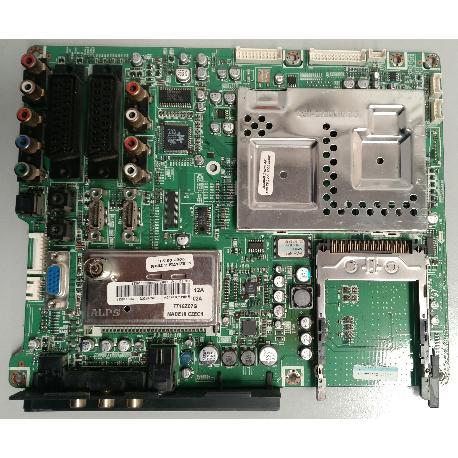 PLACA BASE MAIN BOARD BN94-01509A PARA TV SAMSUNG LE40S86BDX/XEC - RECUPERADA