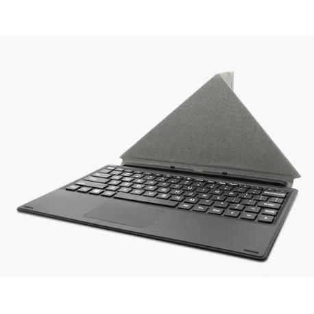 FUNDA TECLADO ORIGINAL TABLET UNUSUAL 10W - RECUPERADA