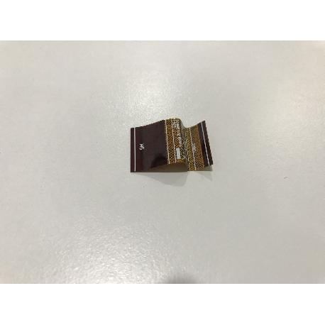 FLEX DE LCD ORIGINAL ACER ASPIRE SWITCH 10 SW5-011 - RECUPERADO