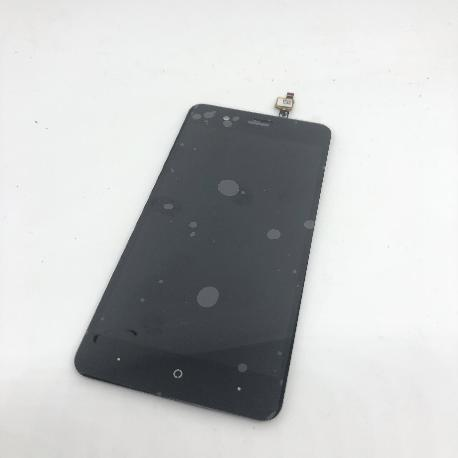 PANTALLA LCD DISPLAY + TACTIL PARA WIKO HARRY - NEGRA