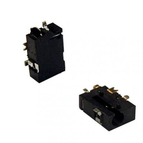 Conector de carga Universal Tablet Modelo 18 (0.7mm)