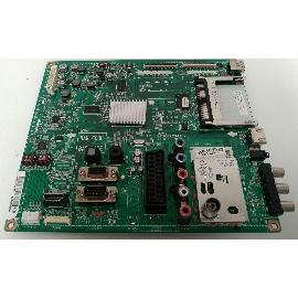 PLACA BASE MAIN MOTHERBOARD EAX63329201(3) EBU60963698 PARA TV LG 42LD420-ZA - RECUPERADA