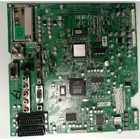 PLACA BASE MAIN MOTHERBOARD EBR3702970501B  PARA TV LG 32LC55-ZA - RECUPERADA