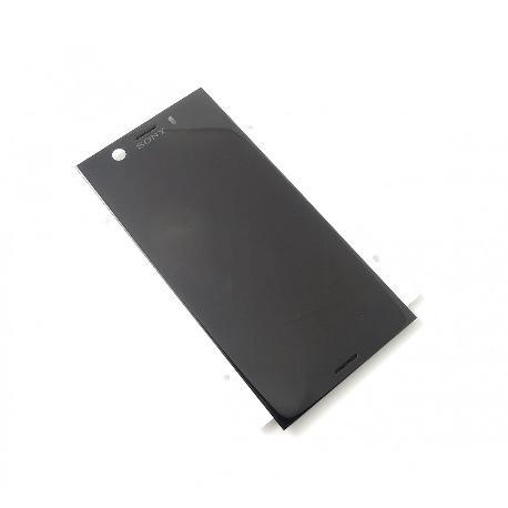 PANTALLA LCD DISPLAY + TACTIL PARA SONY XPERIA XZ1 COMPACT G8441 - NEGRA