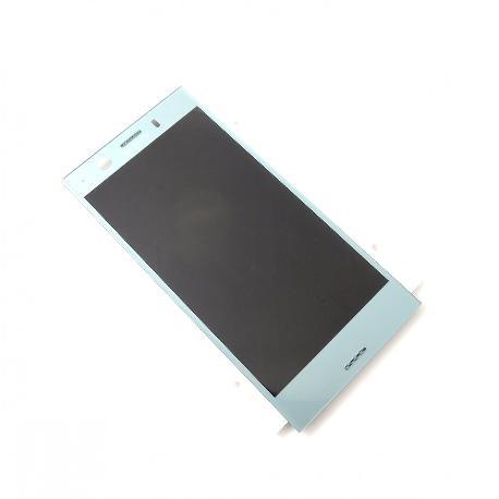 PANTALLA LCD DISPLAY + TACTIL PARA SONY XPERIA XZ1 COMPACT G8441 - AZUL