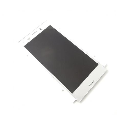 PANTALLA LCD DISPLAY + TACTIL PARA SONY XPERIA XZ1 COMPACT G8441 - PLATA