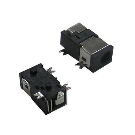 Conector de carga Universal Tablet Modelo 22 (0.7mm)