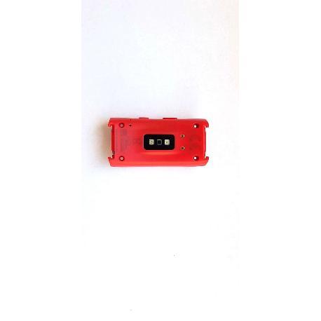 Carcasa Trasera para Samsung Gear Fit2 Pro, R365 - Rojo