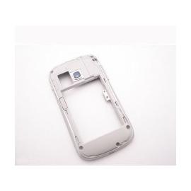 Carcasa Intermedia  con lente de Camara Samsung Galaxy Mini 2 S6500