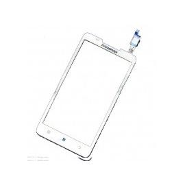 Pantalla Tactil Lenovo A656 Blanca