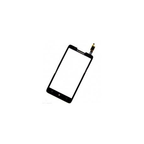 Pantalla Tactil Lenovo A656 Negra