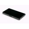 Pantalla lcd + tactil completa con marco Sony Xperia Z1c Compact Z1C M51W D5503 Negra de desmontaje