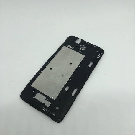 CARCASA INTERMEDIA CON LENTE PARA ALCATEL POP 4 PLUS 5056D - UNA SIM