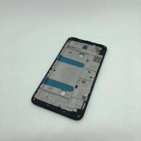 CARCASA FRONTAL DE LCD PARA ALCATEL POP 4 PLUS 5056D
