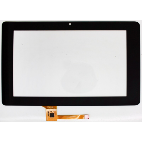 "Pantalla Tactil Universal Tablet china 7"" Unusual Vortex Dual"