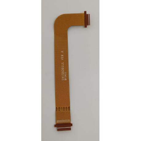 FLEX DE LCD ORIGINAL HUAWEI MEDIAPAD M1 8.0 S8 - 301W - RECUPERADO
