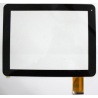 """Pantalla Tactil Universal Tablet china 9.7"""" N90 Dual Core"""