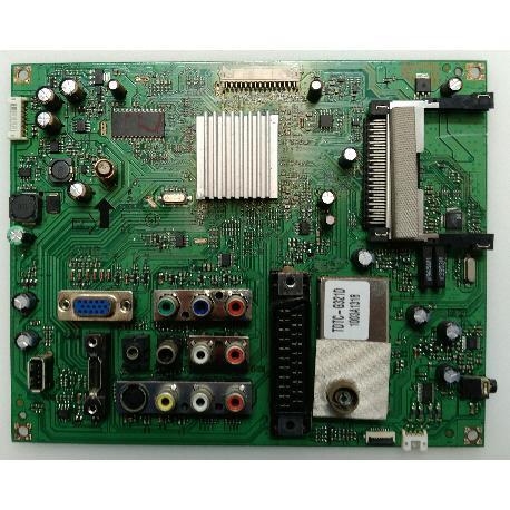 PLACA BASE MAIN BOARD 55.MAT0Q.001 PARA TV ACER M190 HQD - RECUPERADA