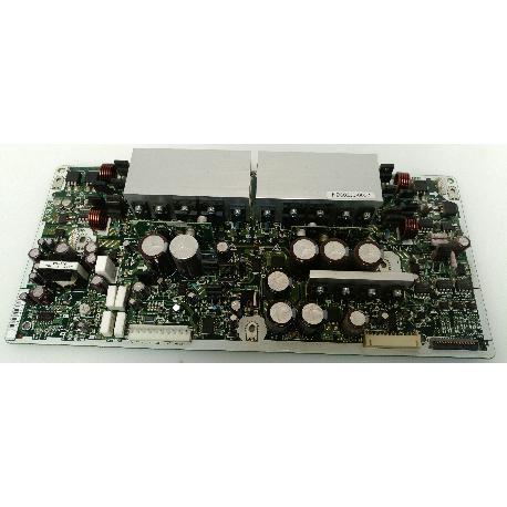 PLACA XSUS ND60200-0037 PARA TV PHILIPS 42PF7520D/10 - RECUPERADA