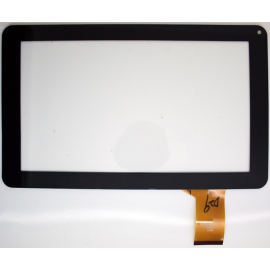 "Pantalla Tactil Universal Tablet china 9"" MF-587-090F FPC"