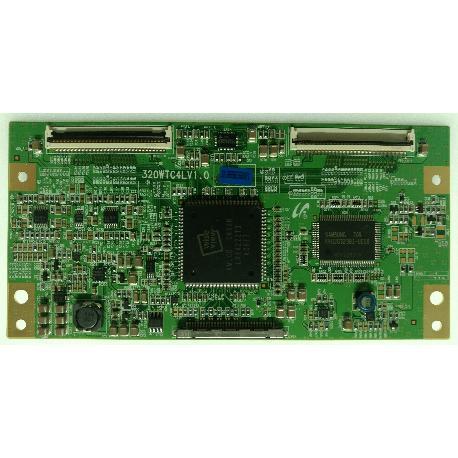 PLACA T-CON BOARD 320WTC4LV1.0 PARA TV ACOUSTI SOLUTIONS LCD 32805HD
