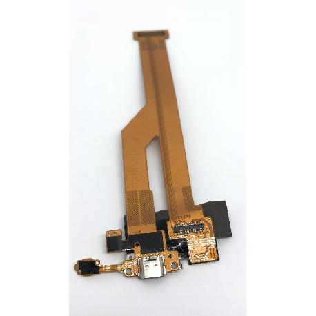 MODULO FLEX CONECTOR DE CARGA MICRO USB PARA LG G PAD F LK430