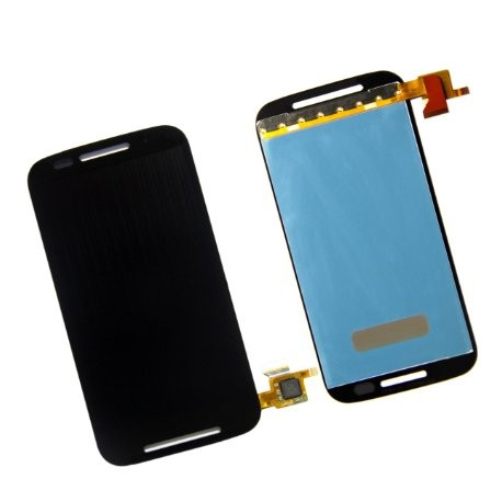 Repuesto Pantalla Tactil + Lcd Motorola Moto E XT1021 XT1022 XT1025 Negro