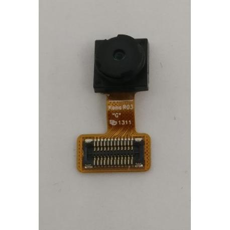 CAMARA FRONTAL ORIGINAL PARA SAMSUNG N5100 N5110 N5120