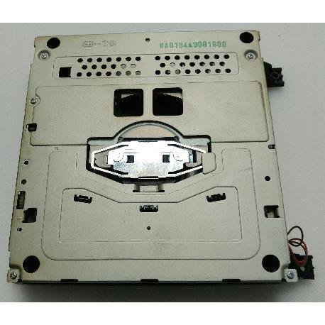 LECTOR DVD 1200X ROHS PARA TV I-JOY LDI 32PPBI - RECUPERADO