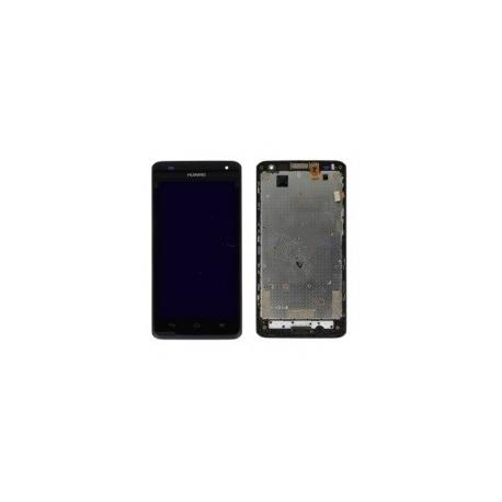 Pantalla Lcd + Tactil con Marco Original Huawei Y530