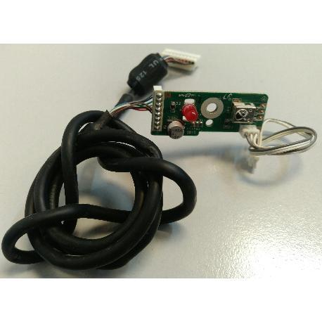 MODULO IR BN41-00990A PARA TV SAMSUNG LE40A455C1DXXC - RECUPERADO