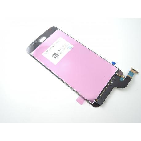 PANTALLA LCD DISPLAY + TACTIL PARA MOTO G5S - NEGRO
