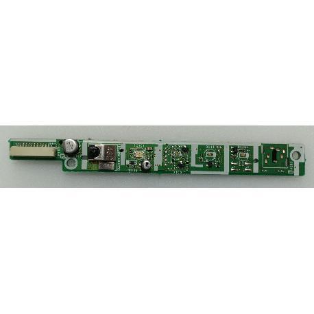 MODULO IR ND909WJ PARA TV SHARP LC-46XD1E - RECUPERADO